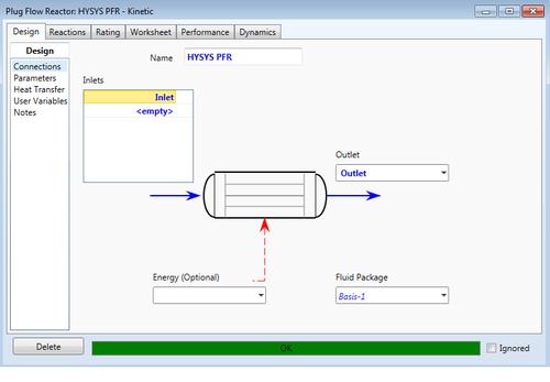 Reactor Processdesign
